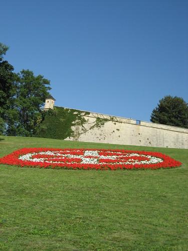 Erfurter Blumenrad