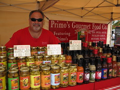 Primo's Gourmet Food Co.