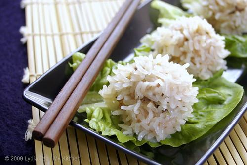 Pearl Dumpling (珍珠丸子)