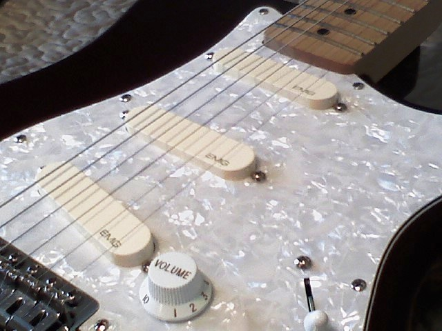 The World's Best Photos of emg and stratocaster - Flickr