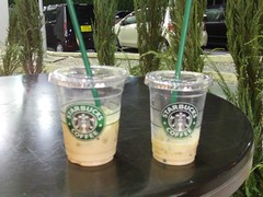 We are STARBUCKERS