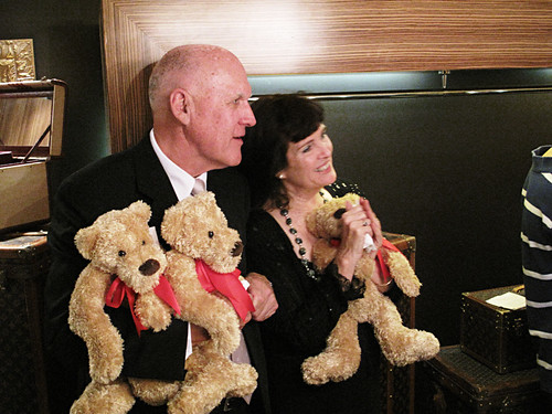 Auction Watchers with a clutch of Bears.