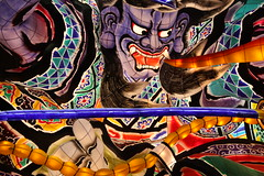 Nebuta (376) (adam.fenrick) Tags: japan aomori   honshu   thoku