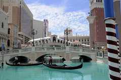 The Gondoliers of Nevada 2