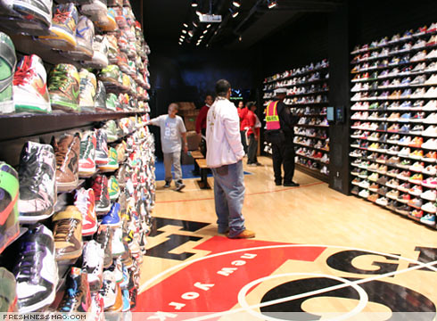 Flight Club (NY)