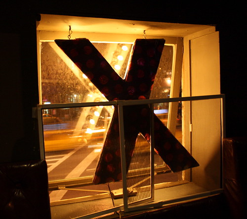 The X in Duplex