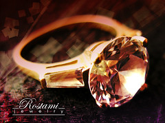 Jewelry (Mohammad Reza Rostami) Tags: gold ring diamond jewel       mohammadrezarostami