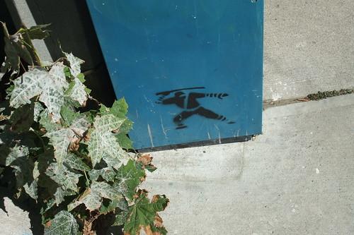 newspaperbox ninja