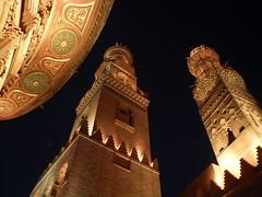 El-Mo`ez Street, Fatimid Cairo (Fouad GM) Tags: architecture gates medieval cairo citywalls mehmet hussein islamic azhar imam bab hakim caire nasr anwar barquq mashad muiz mamluk fatimid fotouh moez qahira ayyubid gamaleya nahaseen qalawoon ayyubi aqmar memeluke selehdar negmeddine husseyniya