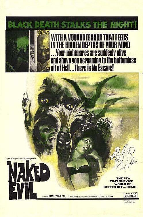 Naked Evil (1966)