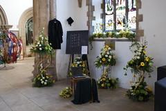 Educated flowers (BiggestWoo) Tags: flower church st parish festival minster stjames grimsby saintjames minsterchurch grimsbyparishchurch jamessaintstjamesjamesflower grimsbyminster
