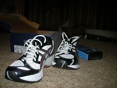 Nu Shoez