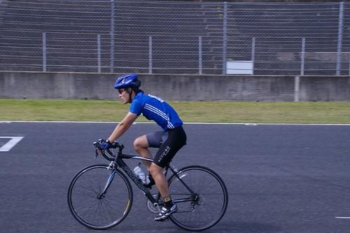 サイクル耐久レース in 岡山国際サーキット #12