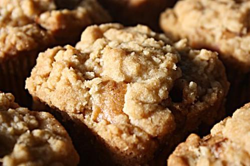 Banana Crumb Muffins - 3548-2-2