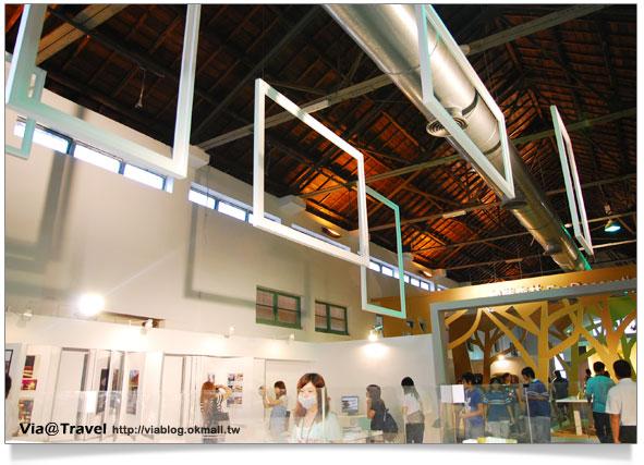 台中舊酒廠-2009台灣設計博覽會11