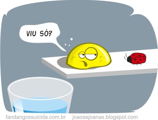 FANDANGOS SUICIDA 3