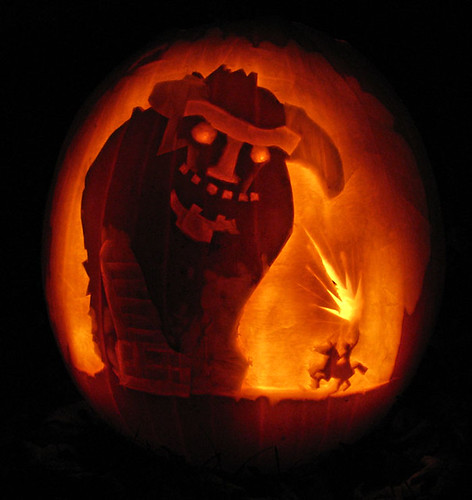 calabaza Shadow_of_the_Colossus
