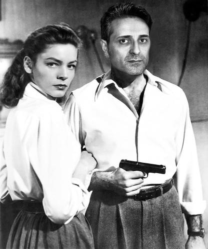 Ricky Bogart (fake!)