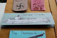 german uboats trifold1