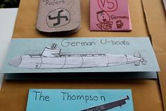 german uboats trifold1