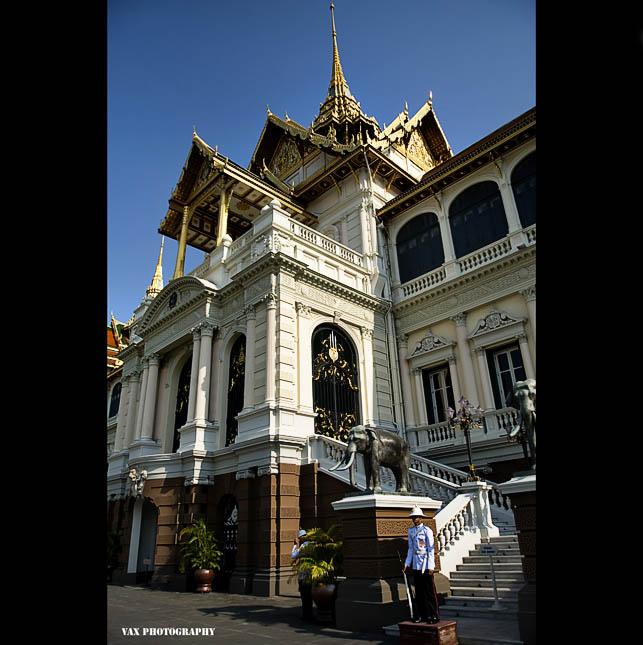 Wat Pra kaew & Grand Palace 07