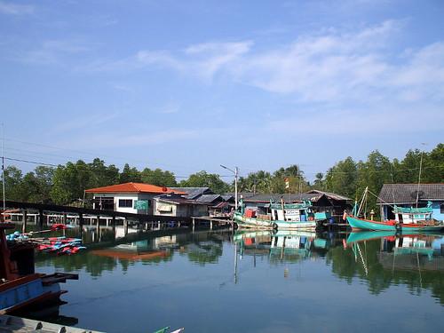 כפר הדייגים מאי רוד