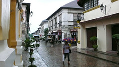Historic Quarter, Vigan