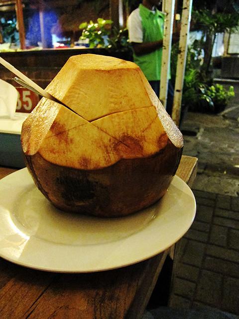 Batok Kelapa- Coconut