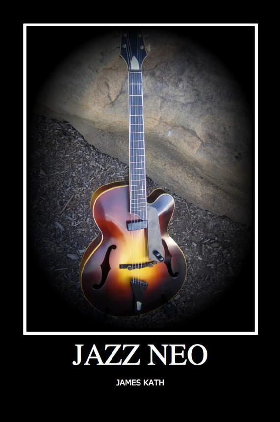 Jazz Neo Poster