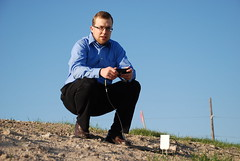 Geosciences professor to develop drought prediction system