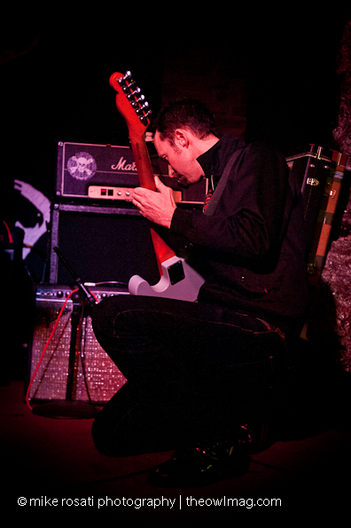 Jason Fessel - The Radishes