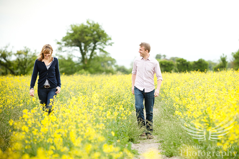 Gloucestershire Wedding Photographer 1