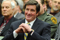 Rep. John Garamendi, D-Walnut Grove