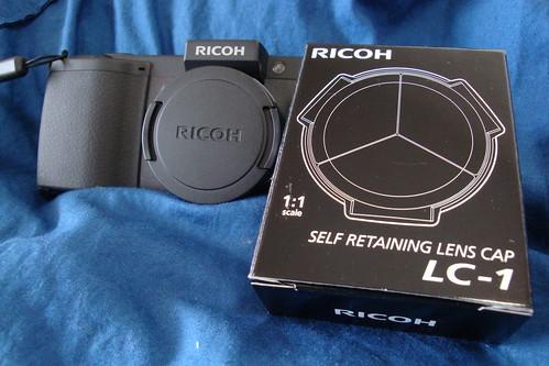 RICOH LC-1
