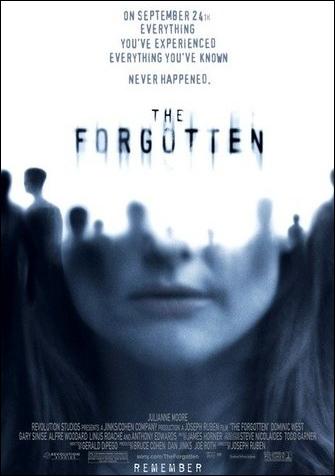 靈異拼圖(The Forgotten)