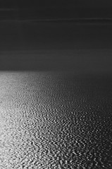 atlantic (nosha) Tags: ocean winter sunset sea bw seascape abstract nature beautiful beauty newjersey nikon connecticut horizon nj ct atlantic f80 february atlanticocean 2009 f25 ais lightroom d300 105mm blackmagic nosha nikond300 february2009 noshalikes
