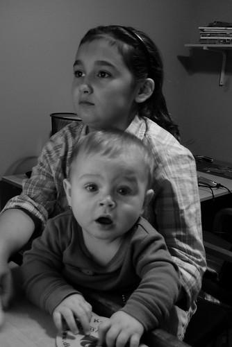 Cody & Jack