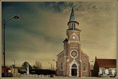 Eglise de Frethun