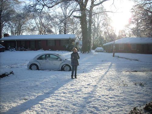 SNOW 2679