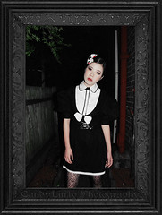 Amanda_wsMarked_2008_18 (CandyLin.LY) Tags: fashionportrait themeportrait candylinly
