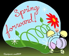 springforward2009