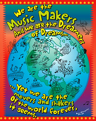 "Music Makers folder, poster • <a style=""font-size:0.8em;"" href=""http://www.flickr.com/photos/36221196@N08/3339361371/"" target=""_blank"">View on Flickr</a>"