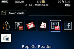 repligo-reader