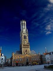 Stadsmuseum Brugge (ShuReD!) Tags: museum brugge westvlaanderen dali brujas belfort worldheritage hccity