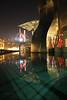 Museo Guggenheim e Ponte Salve - Bilbao I (_madmarx_) Tags: bridge color colour museum architecture night reflections puente noche arquitectura agua mama bilbao ponte guggenheim museo titanium louisebourgeois reflejos salve auga nightreflections titanio museoa sinretocar aplusphoto platinumheartaward madmarx