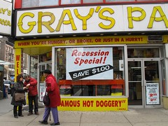 Grays Papaya Recession Special