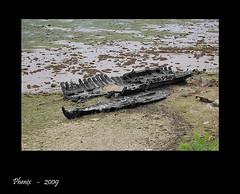 PECIO (100) (PHENIX.) Tags: botes nikon barcos nikond50 cantabria efectos pecios pontejos