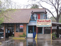 Nueva Onda, South Austin by Elliott Ng