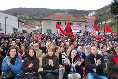 DSC_2949 (RufiOsmani) Tags: macedonia change albanian elections 2009 kombi osmani gostivar rufi shqip flamuri maqedoni gjuha rufiosmani zgjedhje ndryshime politike