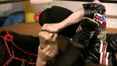 00085020 (sarustar) Tags: woman japan japanese tgirl transgender crossdresser ladyboy  shimale dynamitevamp prowrestring crossdressershemaletgirlstrong